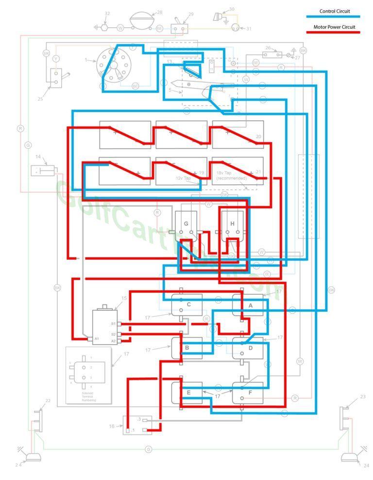 Troubleshooting Harley Davidson Golf Carts DEC 1966 to 1968 - Second on harley-davidson oem parts diagram, harley wiring diagrams pdf, harley-davidson electrical diagram, ezgo gas wiring diagram, westinghouse golf cart wiring diagram, club golf cart wiring diagram, cushman golf cart 36 volt wiring diagram, ez go wiring harness diagram, club car wiring diagram, golf cart battery wiring diagram, columbia gas golf cart wiring diagram, taylor dunn golf cart wiring diagram, columbia par car wiring diagram, hyundai golf cart wiring diagram, gem golf cart wiring diagram, golf cart motor wiring diagram, harley wiring harness diagram, harley wiring diagram for dummies, golf cart starter generator wiring diagram,