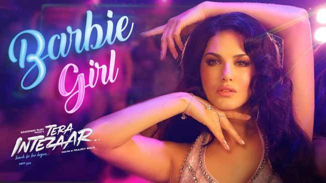 barbie girl song lyrics video