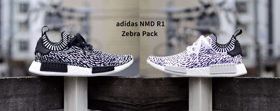 Offspring Released These Exclusive Colorways Of The Cheap Adidas NMD