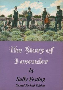 The Story of Lavender...