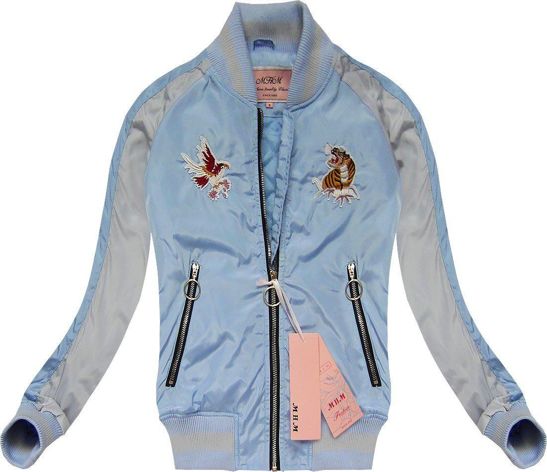 Pin On Kurtki Jesienne Autumn Jackets