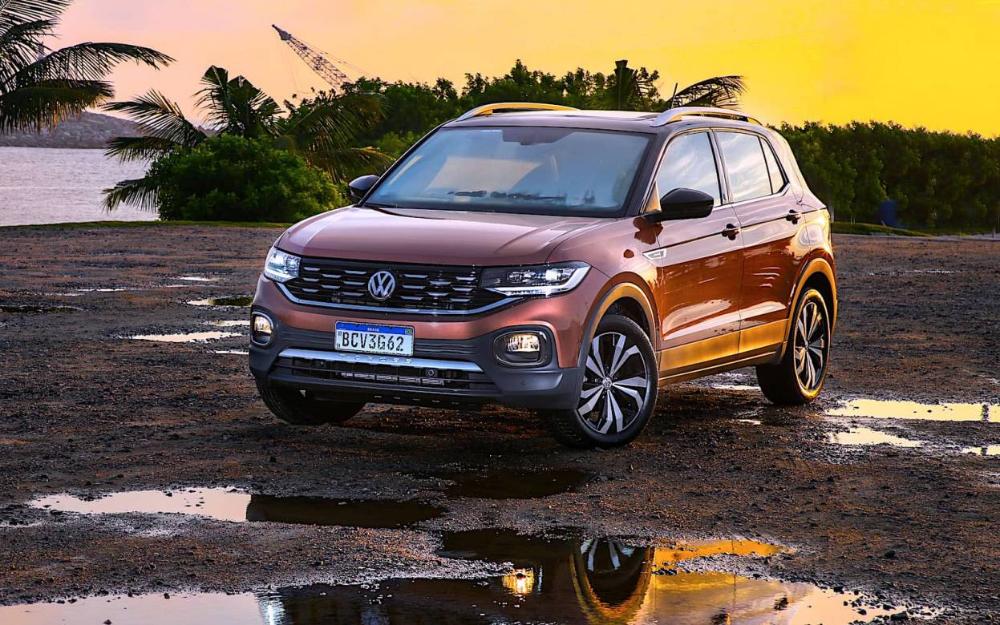 Ventas Septiembre 2019 Uruguay El Volkswagen T Cross Ingresa Al Top 10 Volkswagen Volkswagen Jetta Volkswagen Tiguan