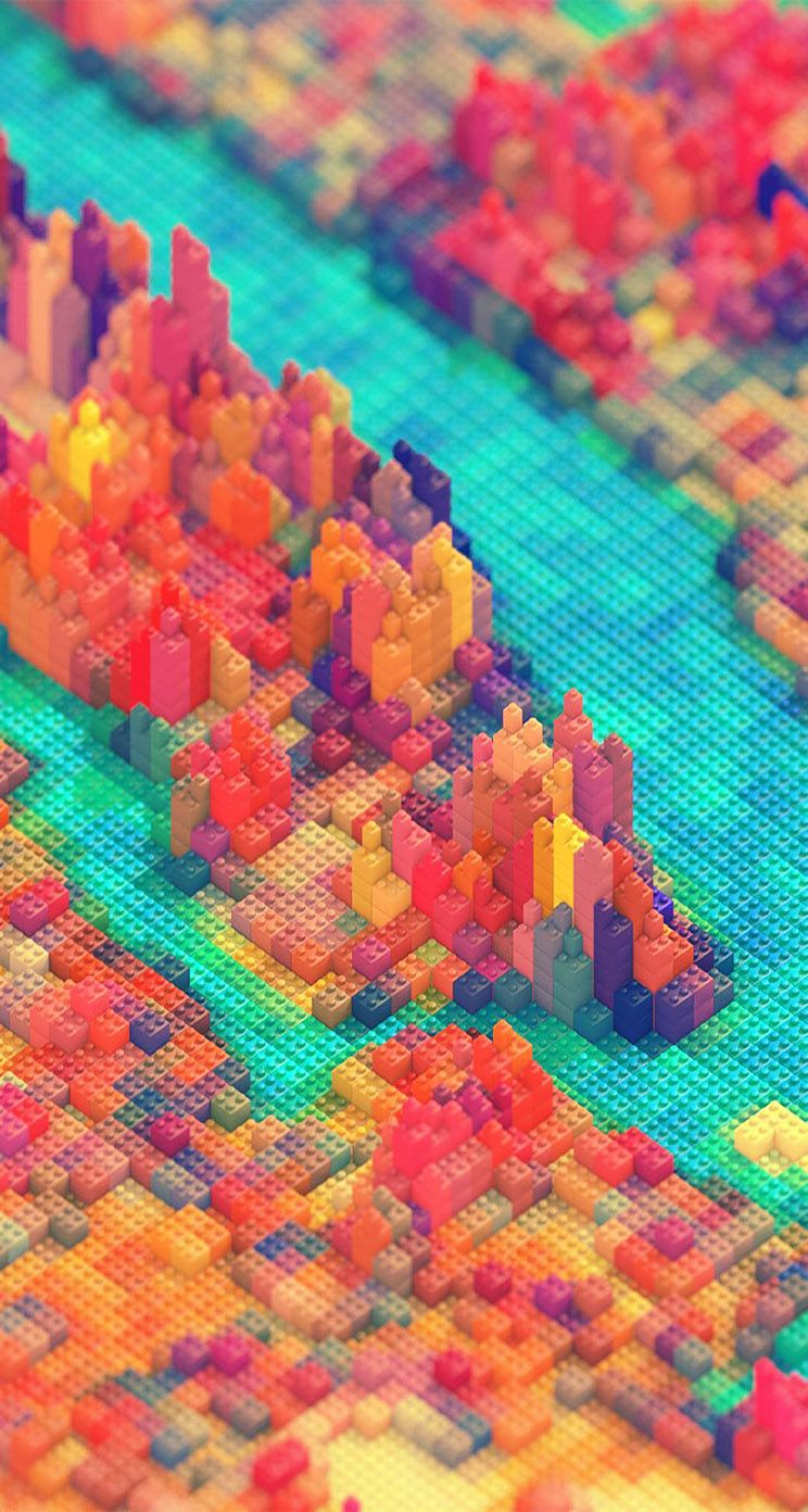 Lego World - Mobile9