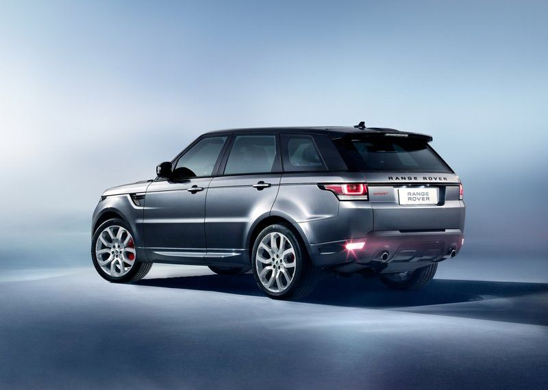 The New 2018 2019 Range Rover Sport Sportiness And Passion Cars 2018 2019 Range Rover Hse Range Rover Sport New Range Rover Sport