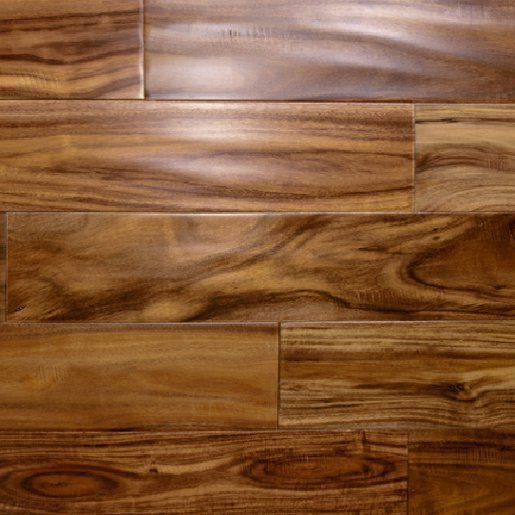 Overstock Natural Acacia Distressed Hardwood. Available At HFOfloors.com.