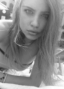 Güzel Modeller: Xenia Tchoumitcheva
