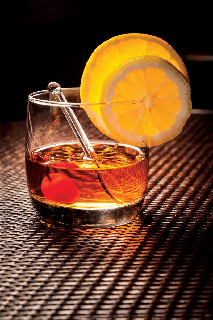 Old Fashioned Old Fashioned Old Fashioned Drink Vodka
