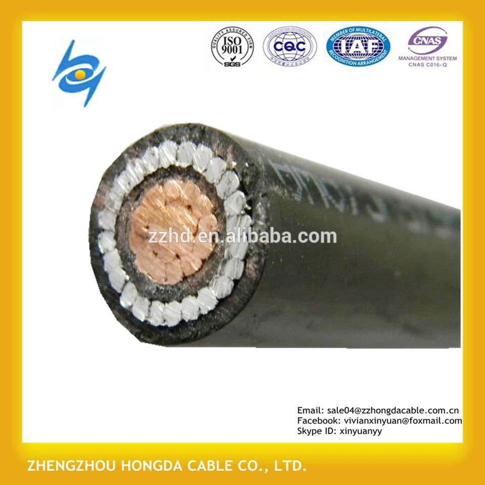 Dc600v Copper Conductor Hmwpe Cathodic Protection Cable Cable Alibaba Zhengzhou