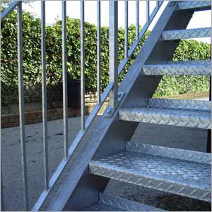 Ms Staircase Google Search In 2019 Steel Stairs Metal