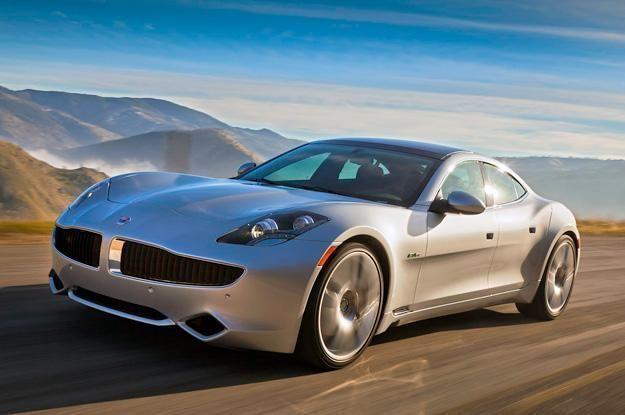 10+ Best Electric and Hybrid Cars Sport, SUV, Luxury, Sedan ...