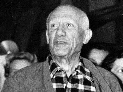 Pablo Picasso - Photos -