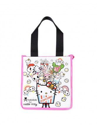 1ceda3141bfb tokidoki x Hello Kitty Buffet Insulated Lunch Bag