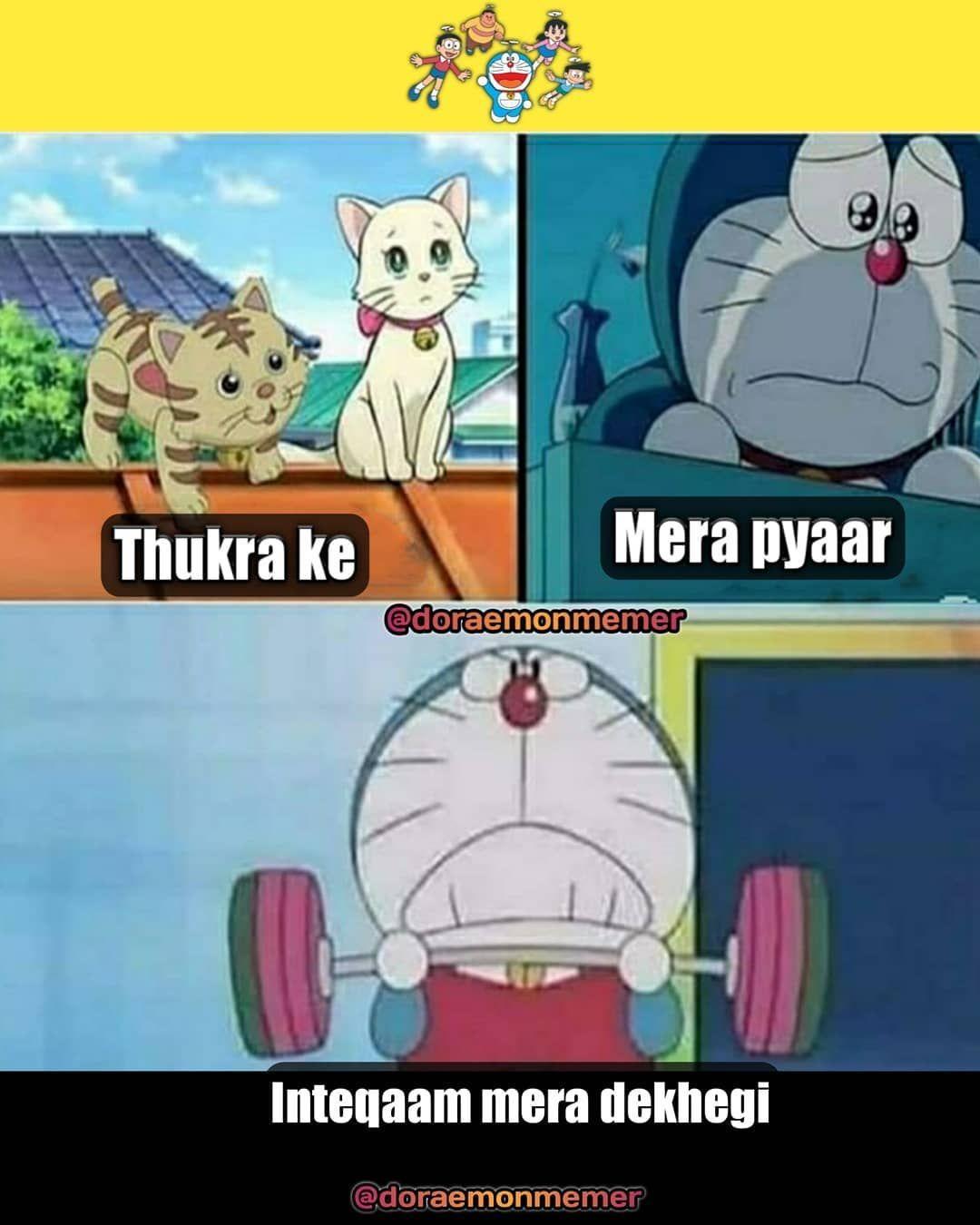 Funny Doraemon Memes Best Funny Doraemon Meme Doraemon English Meme Doraemon Hindi Meme Best Funny Hindi Meme Funny Memes Images Funny Memes Jokes Quotes