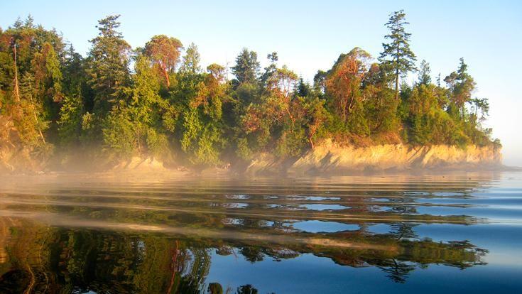 Washington State Scenic Areas | scenicwa.com