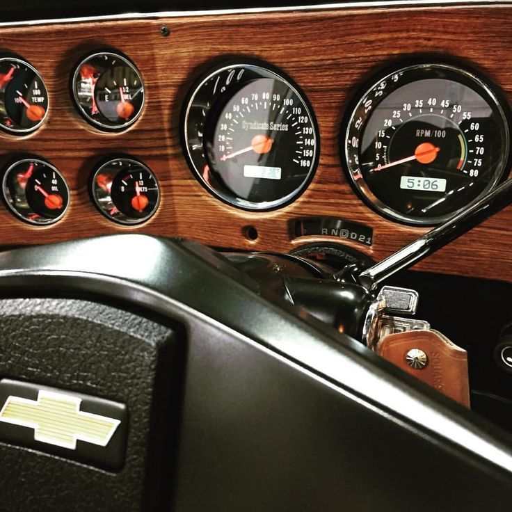 Pin On Chevy And Gmc Square Body Interior
