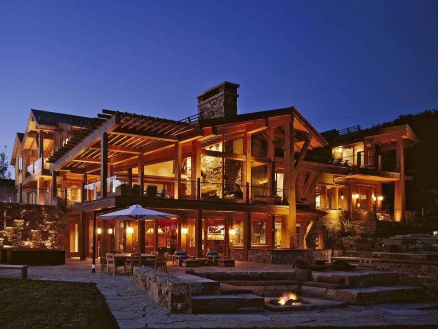 The most expensive home for sale in every state expensive houses luxury estate and bedrooms - The waggoner ranch the worlds most expensive estate ...