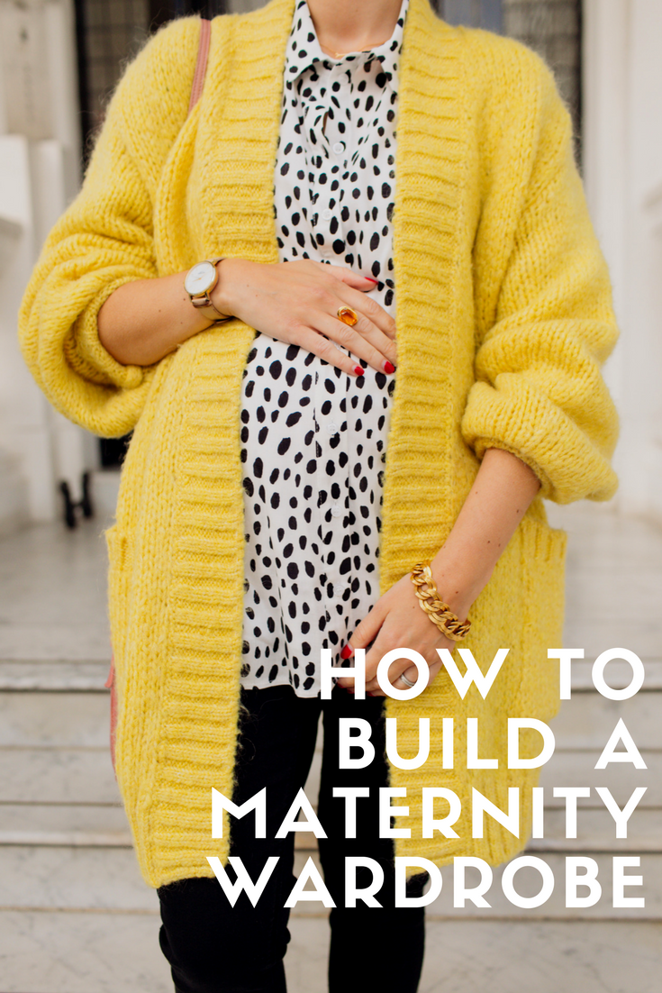 2f58782e58dba How to build a maternity wardrobe on a budget, basics, maternity styling,  personal stylist london, London, maternity wear, maternity style, style  tips, ...