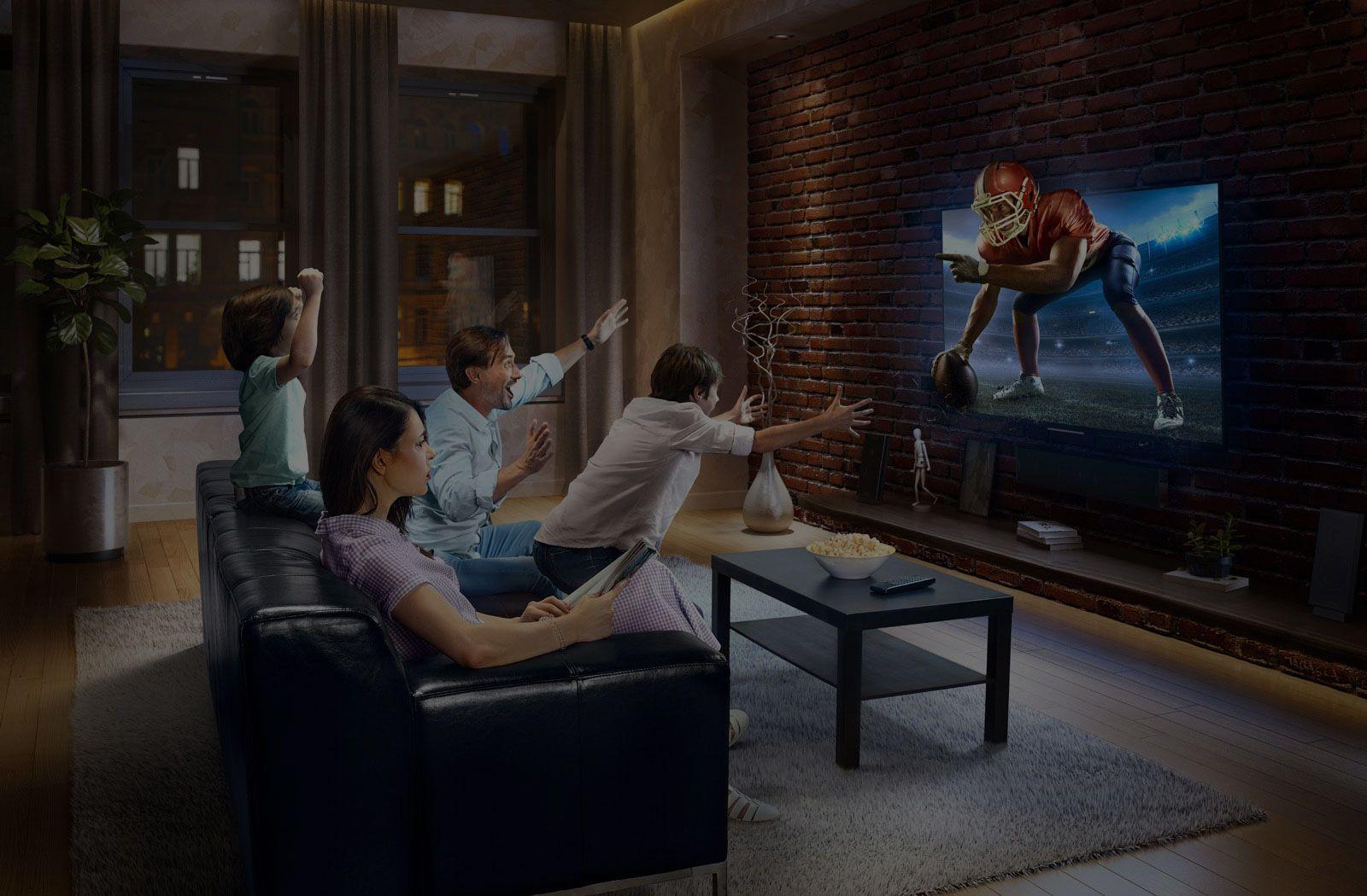 The Best Premium IPTV Service SET PLEX SET TV puts you in