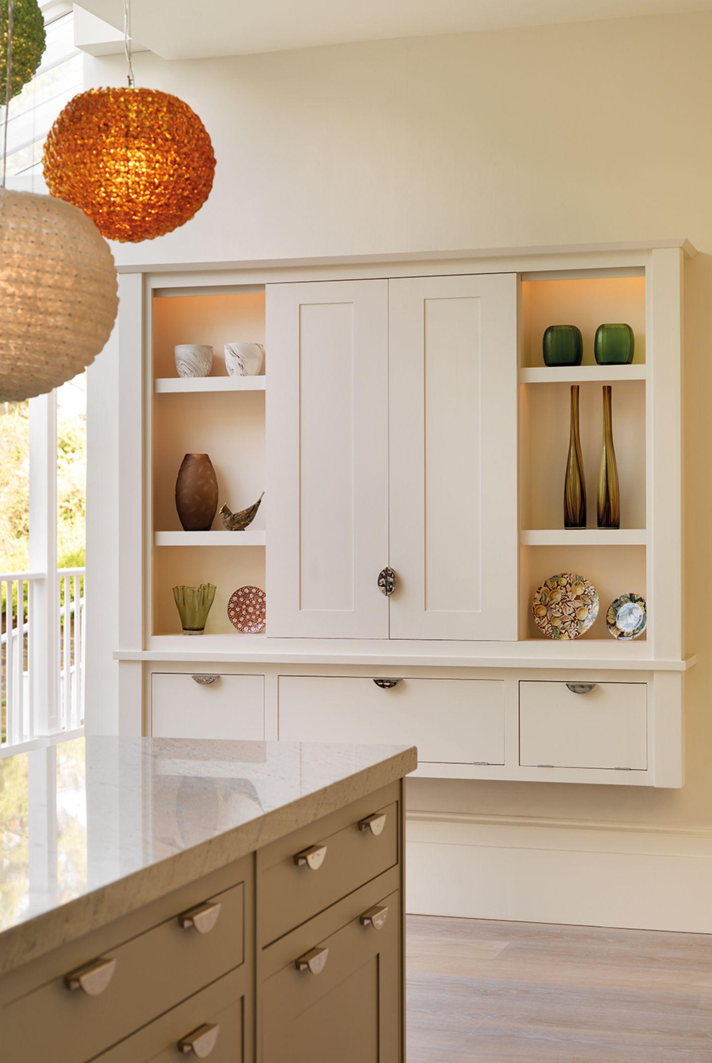 7 smallbone of devizes greenbury hand painted kitchen ...