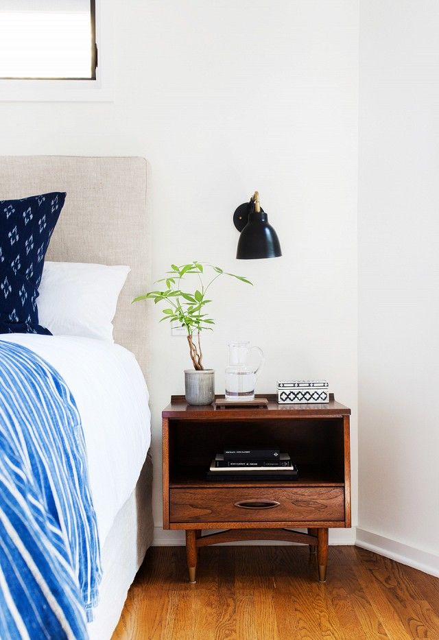 California Bedrooms home tour: inside a young family's eclectic california home