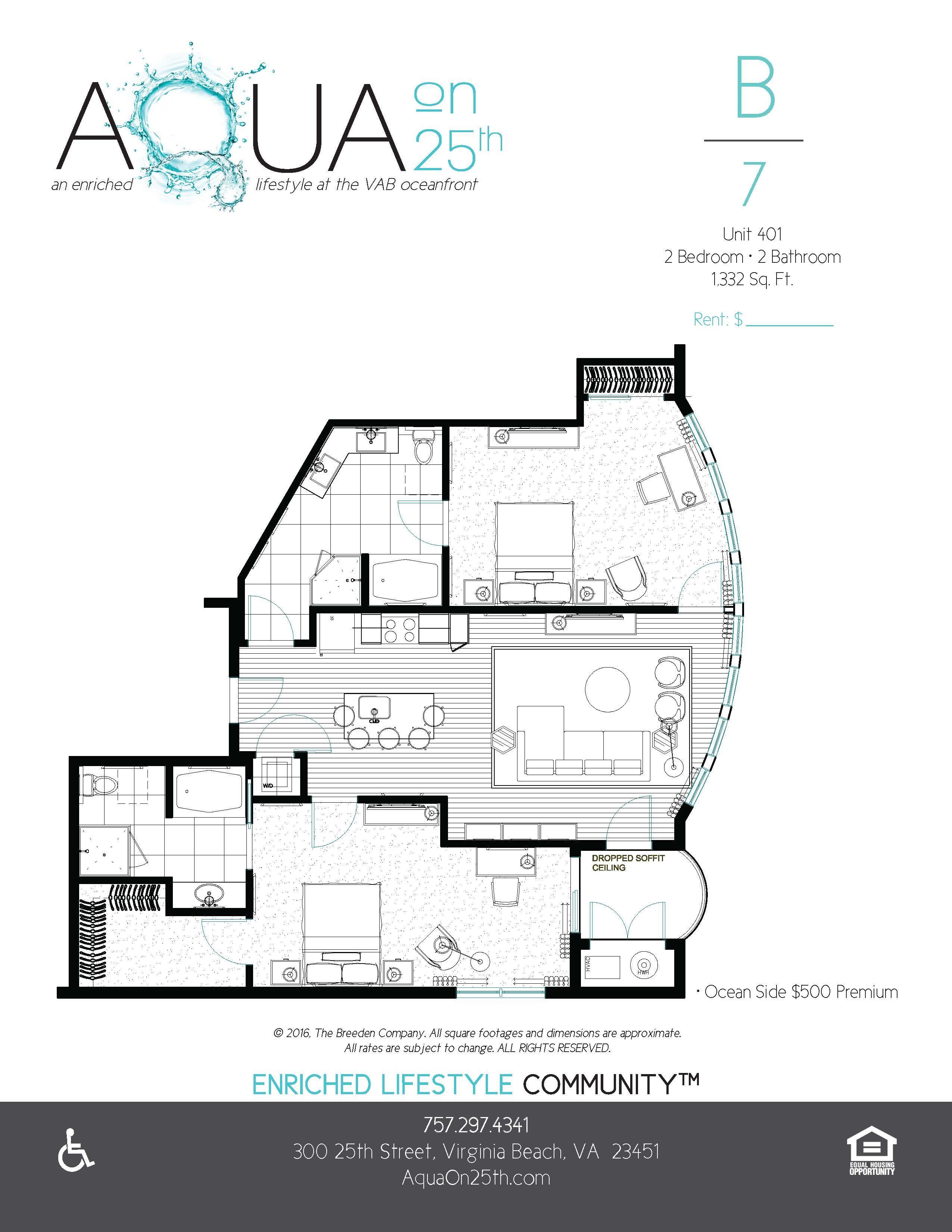 Apartment floor plans image by aqua on 25th on floorplans