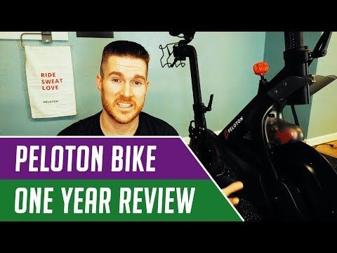 Peloton Bike One Year Later Review 2019 Should You Buy It
