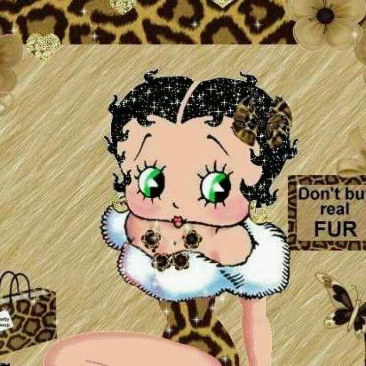 Image result for friends of betty boop cold   BETTY BOOP   Pinterest ...