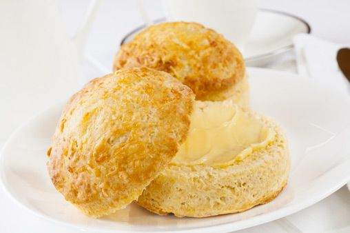 Scones are amazing – fact! They're perfect as a sneaky snack and a brill comfort grub, this recipe is super easy and super tasty too meaning it meets all your GF needs... Prep Time: 10 min Cook Time: 15 min Serves: 10 - 12