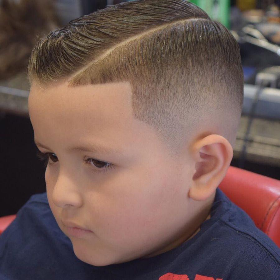 31 Cool Hairstyles For Boys Hair Styles Pinterest Boy