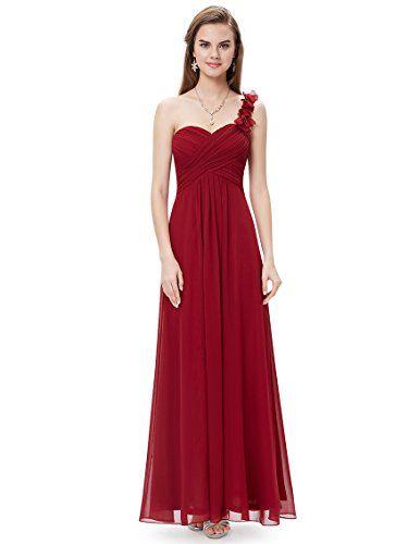 eddf113ce7fa Ever-Pretty Vestito da donna vestito da sera vestito da sera lungo da abito  da