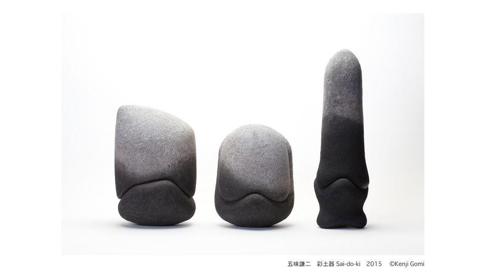 8/03/ART GALLERY/TOMIO KOYAMA GALLERY/五味謙二