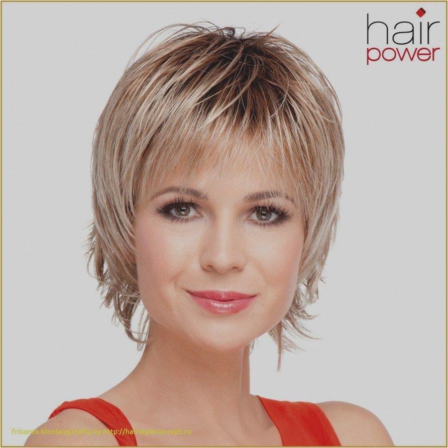 Schöne Frisuren Damen Kinnlang Bob Für ältere YouTube – Haartrends
