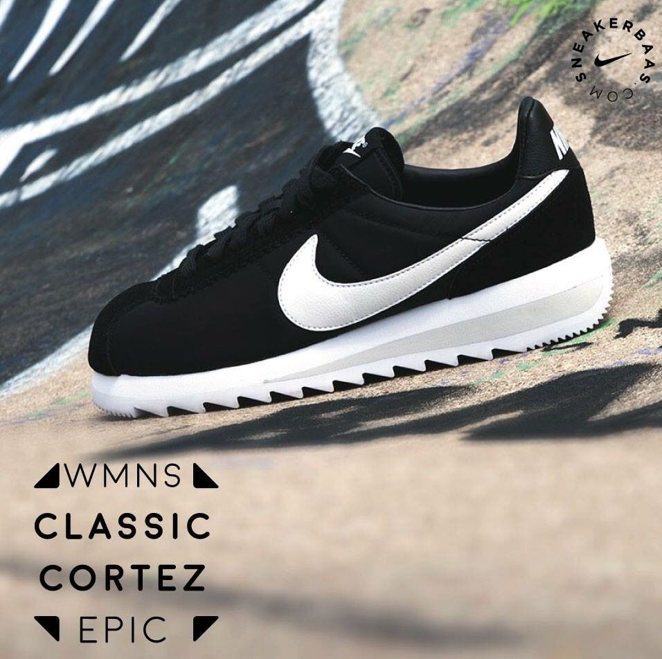 Nike Cortez Epic | Cortez shoes, Nike cortez