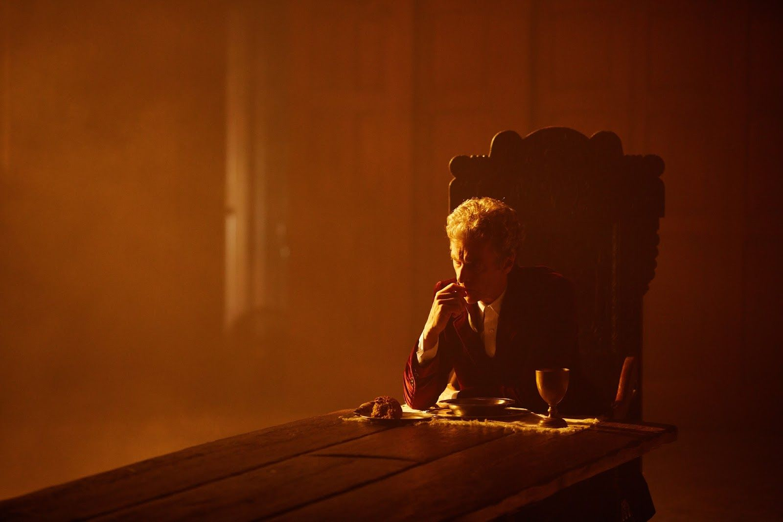 Blogtor Who: Doctor Who Series 9: Heaven Sent image gallery This episode was perfection. A work of art.