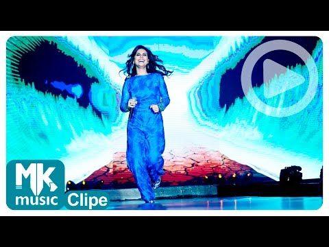Vitoria No Deserto Aline Barros Clipe Oficial Mk Music Em Hd