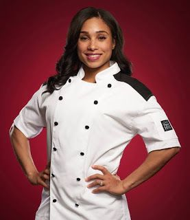 Pin On Hell S Kitchen Contestants