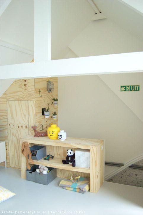 #Kids Playroom #custom Made Furniture Beachwood #speelkamer Inrichten