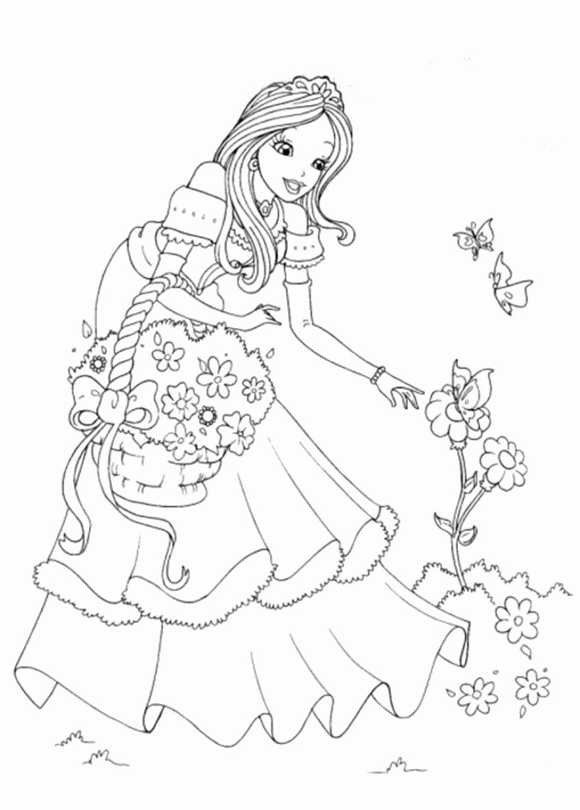 Princess And Prince Coloring Pages Elegant Coloring Coloring Book Detailed Disney Princess Pages New Kembar