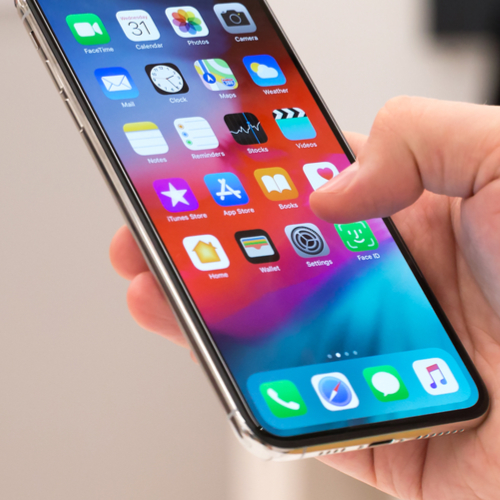 4 iPhone Apps That Are Always Using Your Data — Even When