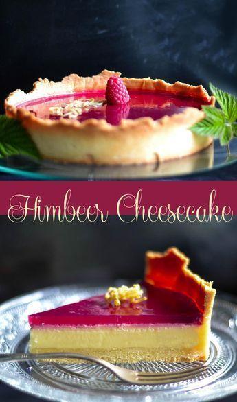 cheesecake tarte mit himbeerspiegel backen pinterest kuchen tarte und backen. Black Bedroom Furniture Sets. Home Design Ideas