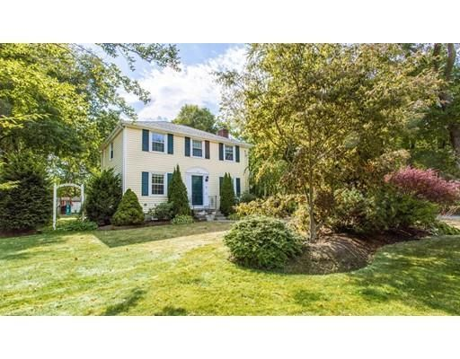 90 West Plain Street, Wayland, MA 01778 - Doug's Comments:  Great in-town village location.  Near town beach.  Tons of charm.  Great yard,  Kitchen smaller and closed off from living area.  Nice sun porch.