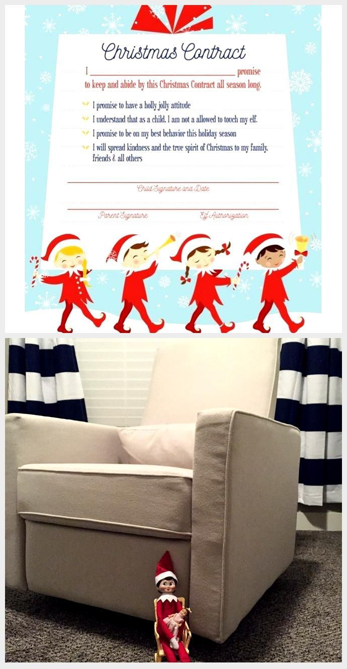 Most uptodate Photos Elf on the Shelf Ideas for Arrival