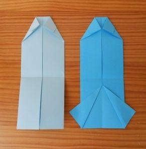 origami facile a faire pour la fete des meres