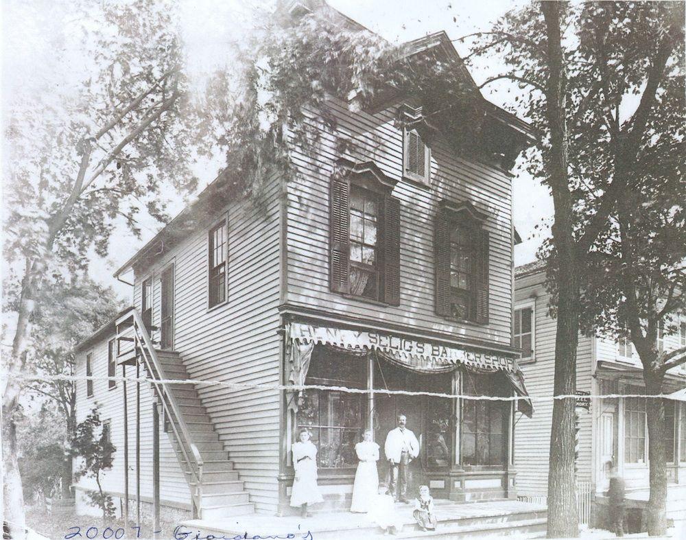 Downers Grove Historical Society Downers Grove Arlington Virginia Historical Society