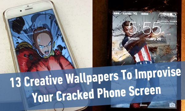 13 awesome wallpapers for your cracked phone screen sports food 13 awesome wallpapers for your cracked phone screen voltagebd Image collections