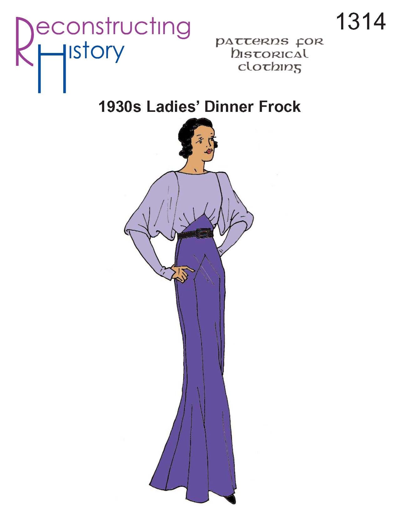 vintage evening gown pattern - Buscar con Google | Next outfit ...