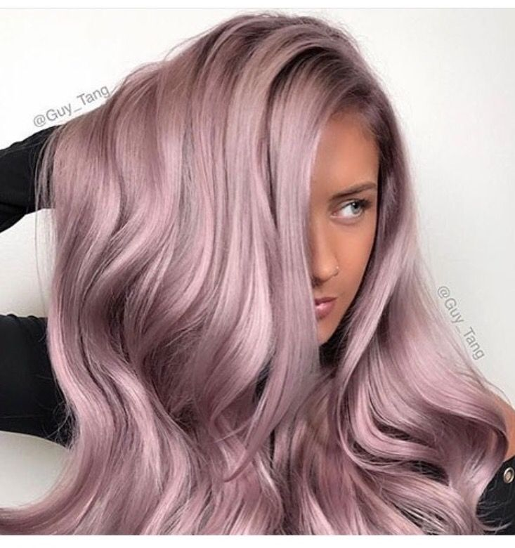Pin By Sarah Delleva On A New Look Pinterest Hair Coloring Hair