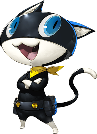 Morgana Persona 5 Persona 5 Character Art Character Design