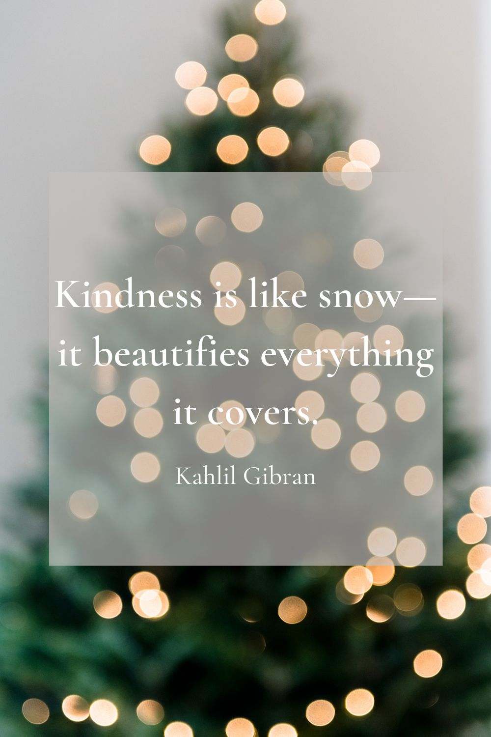 December Quotes That Will Spread Cheer for All To Hear