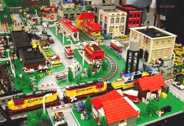 Lego city | Lego | Pinterest | Lego city, Legos and Legos